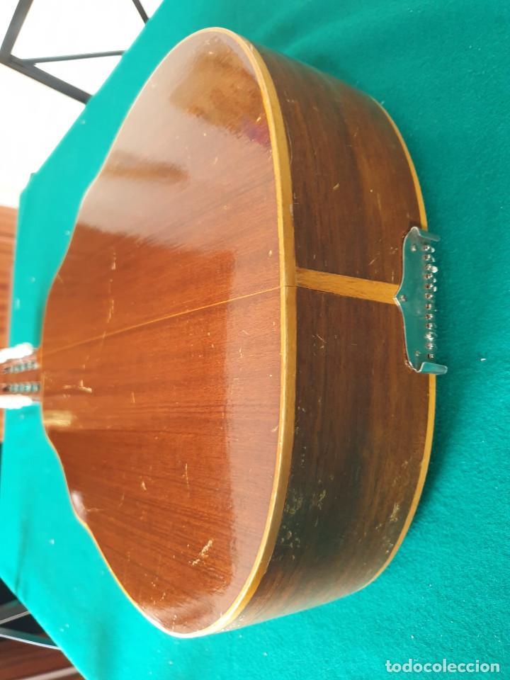 Instrumentos musicales: LAUD hijos de vicente tatay - Foto 11 - 264045330