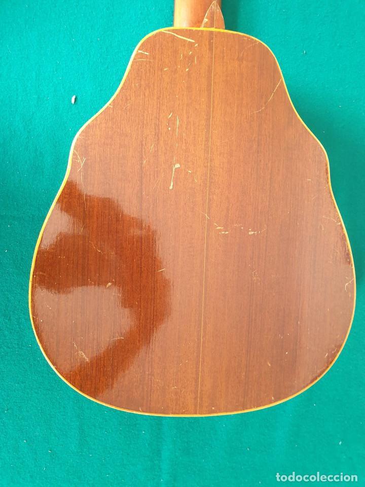 Instrumentos musicales: LAUD hijos de vicente tatay - Foto 12 - 264045330