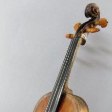 Strumenti musicali: VIOLÍN JAKOB STEINER CON ETIQUETAS EN EL INTERIOR COMPLETO EN SU ESTUCHE ORIGINAL FINALES SIGLO XIX. Lote 264174140