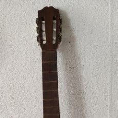 Instrumentos musicales: GUITARRA ESPAÑOLA. Lote 264244700