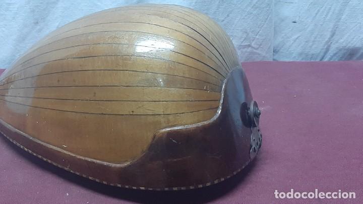 Instrumentos musicales: MANDOLINA NAPOLITANA... XIX - Foto 14 - 264480544