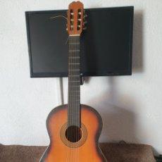 Strumenti musicali: ANTIGUA GUITARA ADMIRA. Lote 264549829