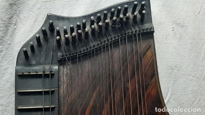 Instrumentos musicales: ZITARA - Foto 2 - 264742789