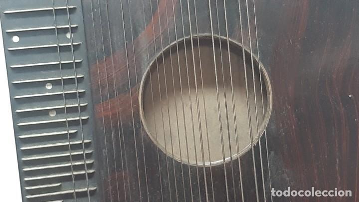 Instrumentos musicales: ZITARA - Foto 3 - 264742789