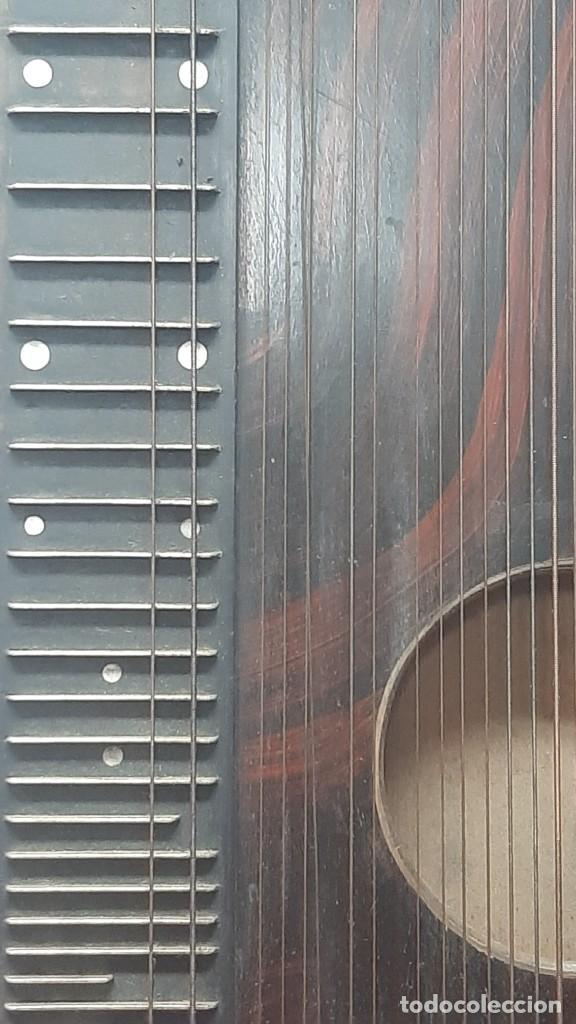 Instrumentos musicales: ZITARA - Foto 5 - 264742789