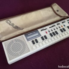 Instruments Musicaux: ÓRGANO ELÉCTRÓNICO CASIO VL-TONE, CON SU FUNDA, FUNCIONANDO, LEER. Lote 264853624