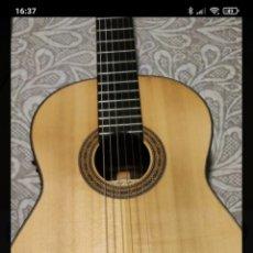 Instrumentos musicales: GUITARRA VALERIANO BERNAL GUITAR. Lote 265189719