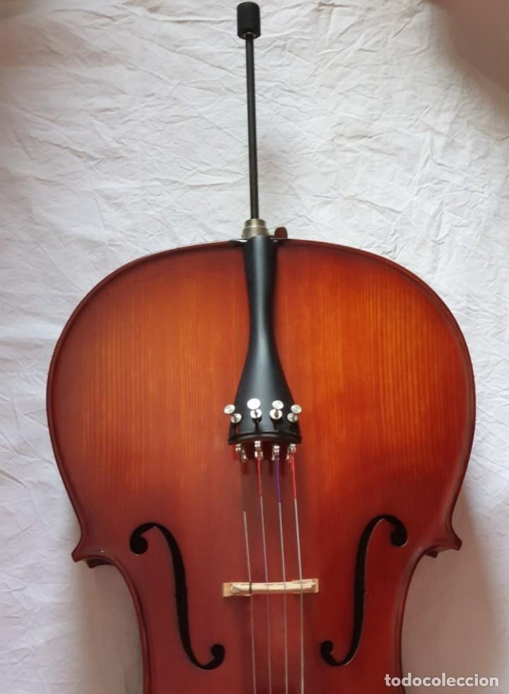 Instrumentos musicales: Violonchelo Gara 4/4 - Foto 3 - 265471804