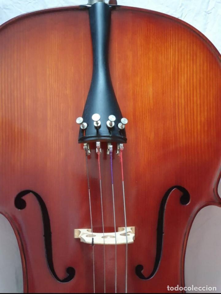 Instrumentos musicales: Violonchelo Gara 4/4 - Foto 4 - 265471804