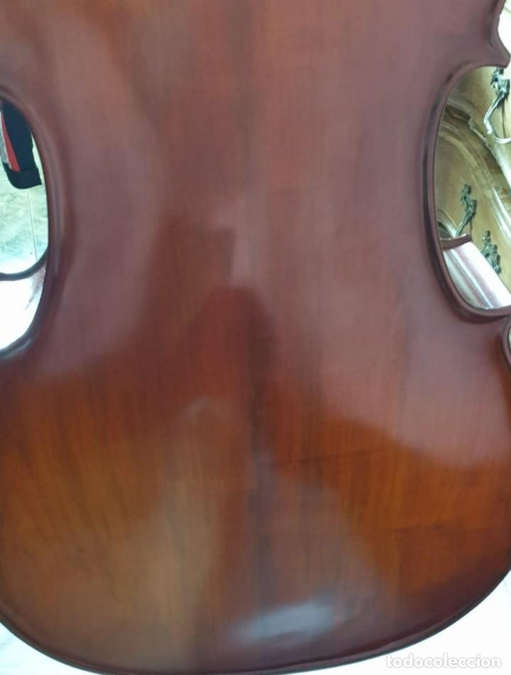 Instrumentos musicales: Violonchelo Gara 4/4 - Foto 7 - 265471804