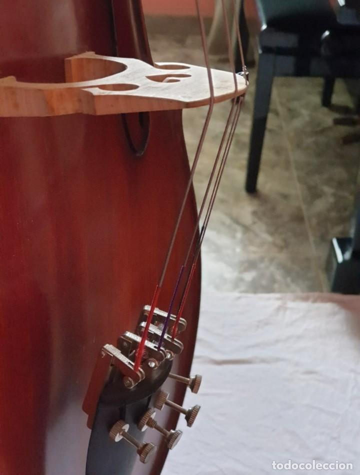 Instrumentos musicales: Violonchelo Gara 4/4 - Foto 8 - 265471804
