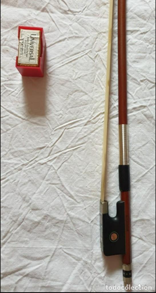 Instrumentos musicales: Violonchelo Gara 4/4 - Foto 9 - 265471804
