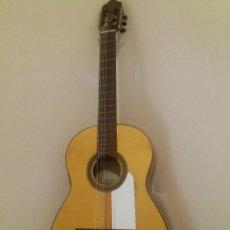 Instrumentos musicales: GUITARRA FLAMENCA NUEVAS FOTOS. Lote 265515789