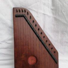 Instrumentos musicales: ANTIGUA CITARA ROYAL DIATONIQUE PRINCIPIOS S.XX. Lote 265532649