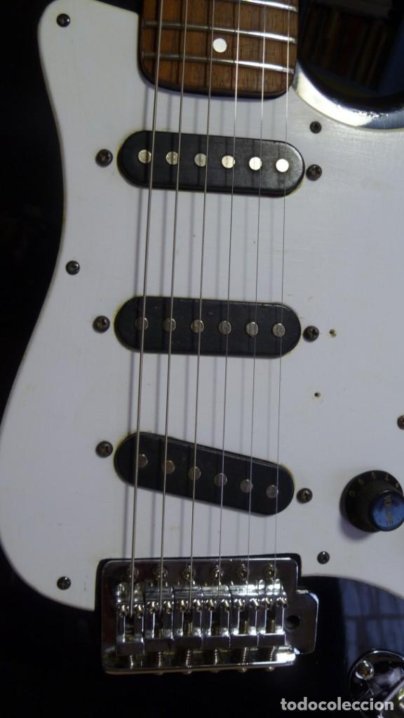 Instrumentos musicales: Guitarra STC Marlin by Hohner,Japón - Foto 3 - 265717159