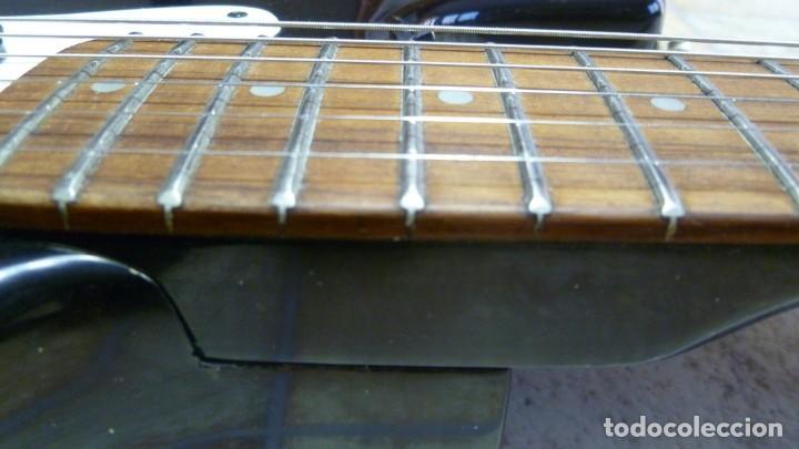 Instrumentos musicales: Guitarra STC Marlin by Hohner,Japón - Foto 6 - 265717159