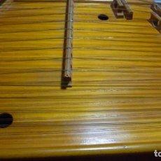 Instrumentos musicales: DULCIMER 1978,RUSIA.. Lote 266488378