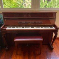 Instrumentos musicales: PIANO YAMAHA U1. Lote 266538323
