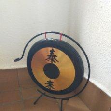 Strumenti musicali: GONG. Lote 266686083