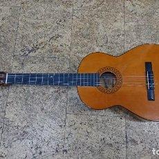 Strumenti musicali: GUITARRA ESPAÑOLA, ADMIRA. Lote 267097624