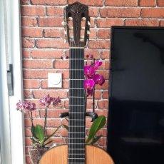 Instrumentos musicales: GUITARRA CLÁSICA MIGUEL S . SIMPLICIO.. Lote 267439174
