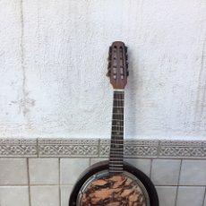 Instrumentos musicales: BANJO FRANCES. Lote 267813134