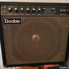 Instrumentos musicales: AMPLIFICADOR VINTAGE DOOBIE. Lote 267861344