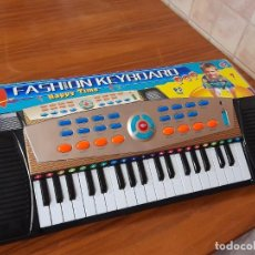 Instrumentos musicales: TECLADO MUSICAL INFANTIL. Lote 268149929