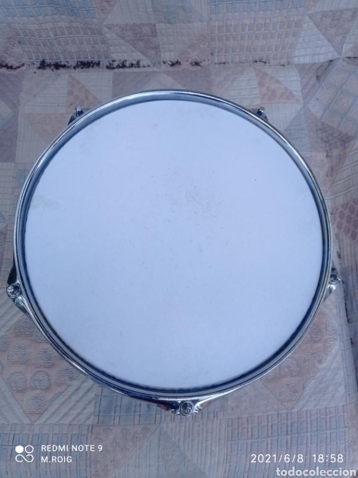 TAMBOR REDOBLE PRQUEÑO (Música - Instrumentos Musicales - Percusión)