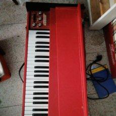 Instrumentos musicales: CURIOSO ORGANO ELETTRONICA MODELO DIAMOND 70 R. Lote 268404774