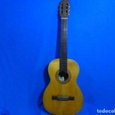 Instrumentos musicales: GUITARRA VICENTE TATAY TOMÀS. VALENCIA. 99 CM.. Lote 268432169