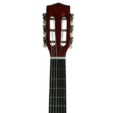 Instrumentos musicales: GUITARRA ESPAÑOLA PEQUEÑA MADERAS CALIDAD Y SONIDO ESTUPENDO. Lote 268954279