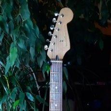 Instrumentos musicales: GUITARRA FENDER STRATOCASTER, AÑO 1996. Lote 268968724