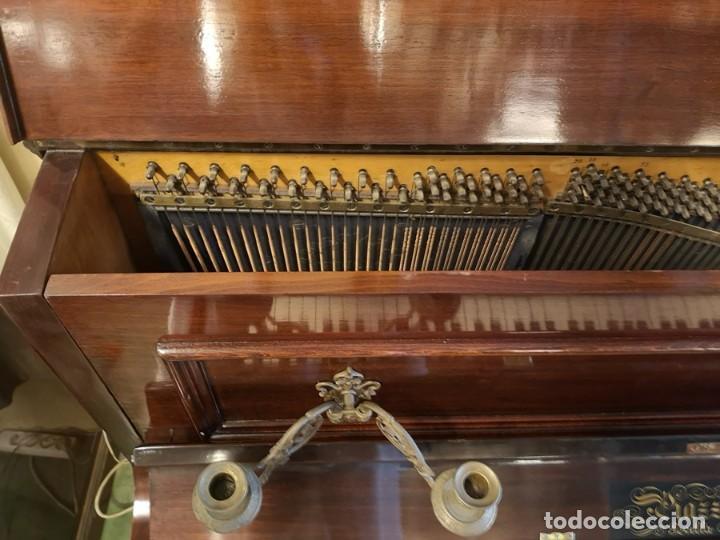 Instrumentos musicales: Piano Piazza Sevilla - Foto 4 - 269423493