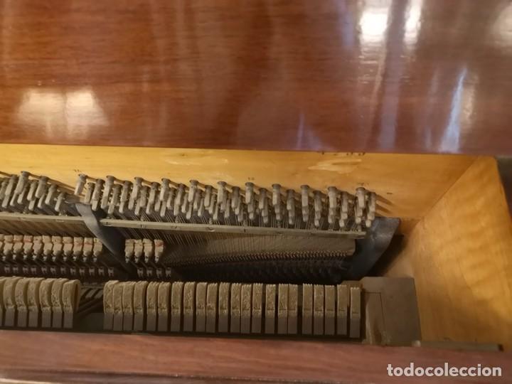 Instrumentos musicales: Piano Piazza Sevilla - Foto 6 - 269423493