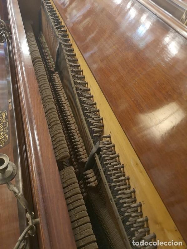 Instrumentos musicales: Piano Piazza Sevilla - Foto 7 - 269423493
