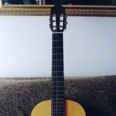 Instrumentos musicales: GUITARRA AMPLIFICADA, JOSE RAMIREZ 4ST-P AÑO 2008,BUEN SONIDO,TAPA DE CEDRO. Lote 269725488