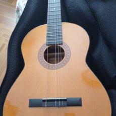 Instrumentos musicales: GUITARRA ADMIRA PALOMA CON COMPLEMENTOS. Lote 269951238