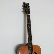 Instrumentos musicales: GUITARRA SUZUKI. Lote 270260493