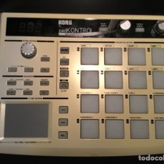 Instrumentos musicales: KORG PADKONTROL MIDI STUDIO CONTROLLER. Lote 270904598
