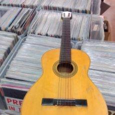 Instrumentos musicales: GUITARRA PARA RESTAURAR CASA PARRAMON. Lote 271139498