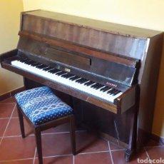 Instrumentos musicales: PIANO CHERNY. Lote 271593788