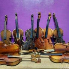 Instruments Musicaux: LOTE VIOLINES. Lote 271605668
