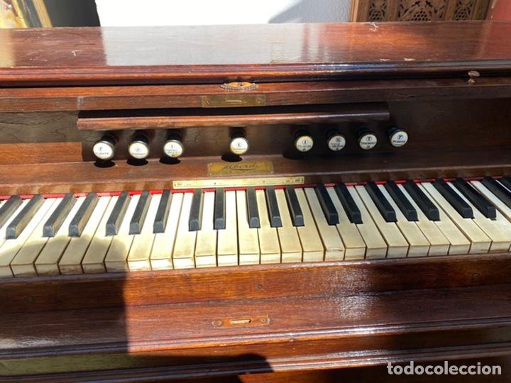 Instrumentos musicales: ORGANO ALBERDI - AÑO 1920 . Para restaurar Ver fotos - Foto 16 - 271815228