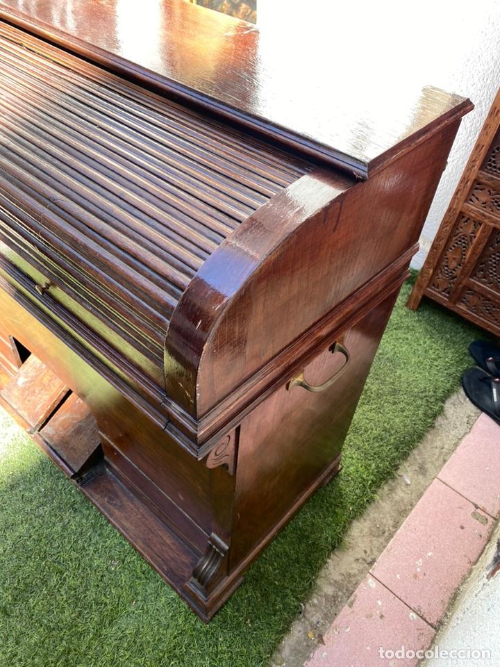 Instrumentos musicales: ORGANO ALBERDI - AÑO 1920 . Para restaurar Ver fotos - Foto 18 - 271815228