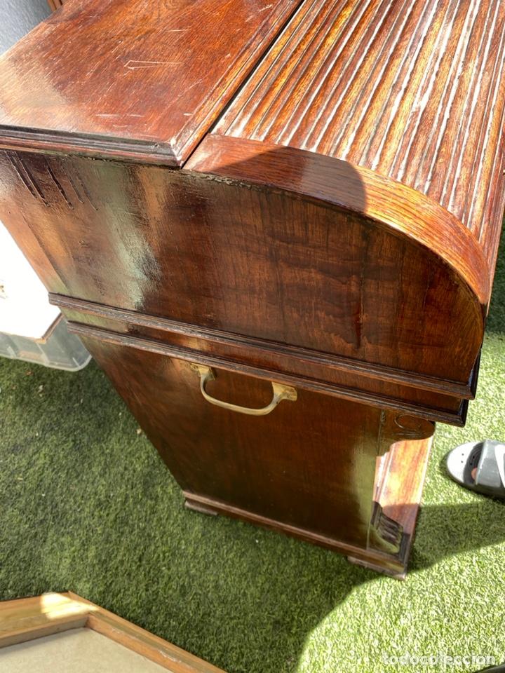 Instrumentos musicales: ORGANO ALBERDI - AÑO 1920 . Para restaurar Ver fotos - Foto 19 - 271815228