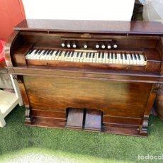 Instrumentos musicales: ORGANO ALBERDI - AÑO 1920 . VER FOTOS. Lote 271815228