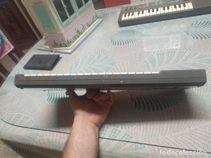 Instrumentos musicales: TECLADO CASIO PT87 FUNCIONANDO - Foto 11 - 271911913