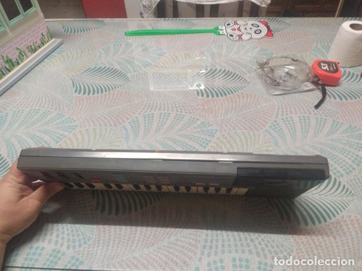 Instrumentos musicales: TECLADO CASIO PT87 FUNCIONANDO - Foto 6 - 271911928