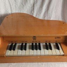 Instrumentos Musicais: ANTIGUO Y ORIGINAL PIANO DE COLA INFANTIL GUILLEM.. Lote 273400753